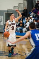 Gallery: Boys Basketball Mount Vernon Christian @ Lummi Nation
